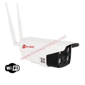 Outdoor IP Camera WiFi Progressive Scan CMOS