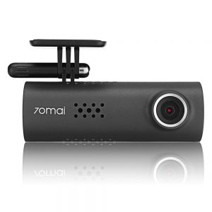 Car DVR 1080P 130 Degree Wide Angle