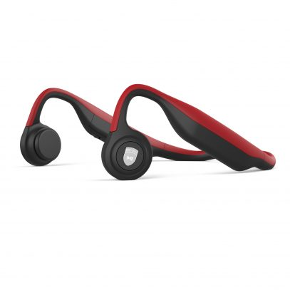 Bluetooth Bone Conduction Stereo Earphones With Mic