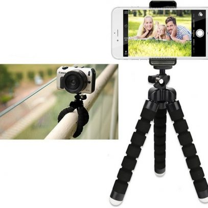 Tripod for Phone or Camera
