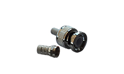Adapter BNC & F+F (2 piece)