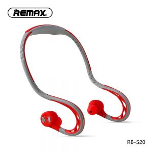 Earphone Bluetooth 4.2 Remax S20 sports Wireless In-ear