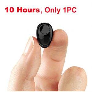Mini Bluetooth Earphone Hands-free