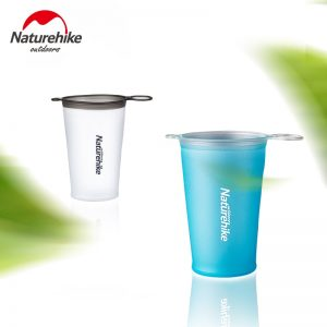 Recyclable Water Portable Outdoor Cup