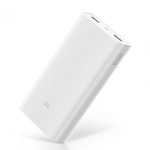 Power Bank 20000mAh Dual USB Output