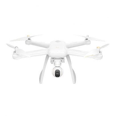 Drone With 4K & 1080P Camera