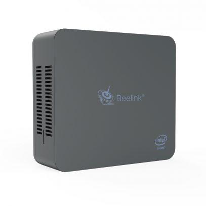 Mini PC i3-5005U 8GB 256GB SSD Beelink U55
