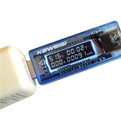 USB Voltage Current Meter