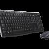 Logitech MK270 Wireless Keyboard/Mouse