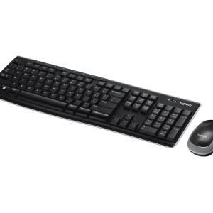 Logitech MK270 Wireless Keyboard/Mouse
